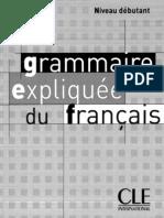 17817043546041 Gramatica Franceza