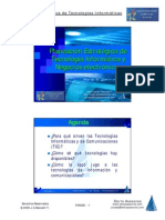 Planeacion Estrategica de Negocios Electronicos