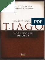 UMA EXPOSIÇÃO DE TIAGO - A SABEDORIA DE DEUS