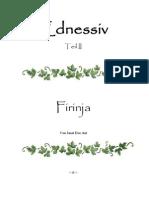 Ednessiv II - Firinja