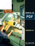 Thordon Manual de Ingenieria