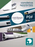 Catalogo Parcus Janeiro 2012