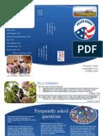 Peace Corps Brochure Final