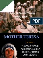 Mother Teresa Translation 1
