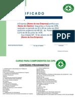 Certificado   CIPA 0004