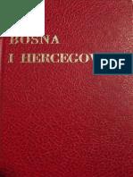 DOMINIK MANDIĆ- Bosna i Hercegovina - Svezak I