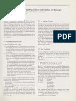 """Charles PAUTRAT, Laurette CAYLA-BOUCHAREL  - L'harmonisation des tarifications nationales en Europe, """"Bulletin CEPT"""", n°1/1988 juin 1988."""