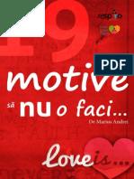 19 Motive