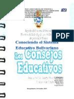 Sistema Educativo Listo
