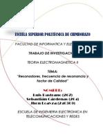 FRECUENCIA DE RESONANCIA Y FACTOR DE CALIDAD.docx