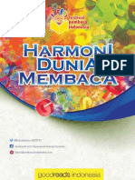 Buku Acara IRF 2013