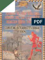 Firma del Convenio DREA-ChaskiNaani