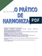Harmonização I
