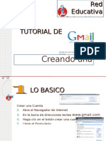 Tutorial de GMail