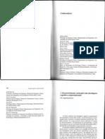 1. Desenvolvimento e princípios das abordagens