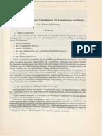 Schenkel Syntagmen Mit Infiniten Verbalformen 1968