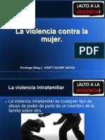 Violencia Contra La Mujer OK