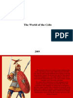 The World of Celts