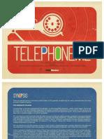 Mk12 Telephoneme Epk