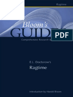 Harold Bloom-E.L. Doctorow_s Ragtime (Bloom_s Guides) (2004)