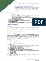 10. A literatura de viagens. Fernão Mendes Pinto. Luís de Camões