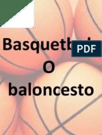 educacion fisica basquetball