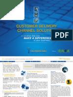 Customer Delivery Channel Solution_Rakka