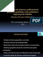 Palestra ENEGEP Otavio J Oliveira