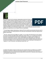 186723682 60 Perdida de Una Mistica de La Naturaleza PDF Wor