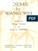 Chinese Poems Translated in English_Poet Wang Wei.pdf