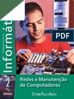 Redes e Manutenção de Computadores