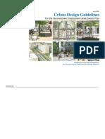 Germantown Urban Design Guidelines