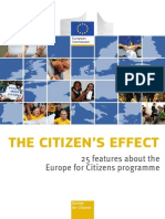 Citizens Effect En
