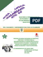 GTC 45 2012 - SENA.ppt