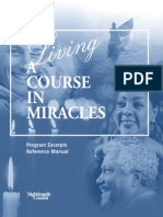 Kenneth Wapnick_living a Course in Miracles