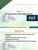 Ch14 Processes