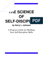 Kerry L. Johnson_The Science of Self-Discipline