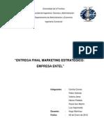 MKT Entrega Final