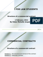 Week. 2_ Structure of a Commercial Contract (4)