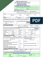 Registro de Vistos Buenos - Ecuador