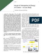 Final Paper - Advance Concept