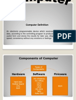 Computer Architecture - Final