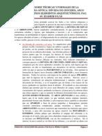 INNOVACIONES TÉCNICAS Y FORMALES DE LA ARQUITECTURA GÓTICA