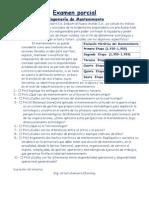 Examen Parcial 2012B