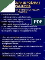 Pozari i paljevine pdf - Korajlić