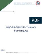 Practica de Rocas Sedimentarias