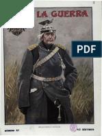 La Guerra ilustrada. N.º 61