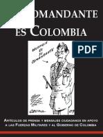 El Comandante Es Colombia