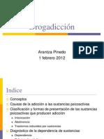 Drogadicción (2)
