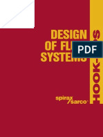 SARCO - Design of Fluid Systems